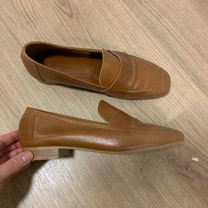 Leather Loafers - made in Spain